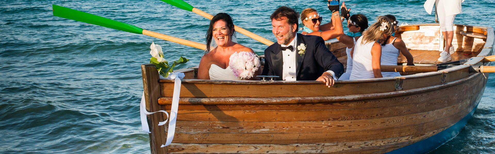 Wedding & Eventi